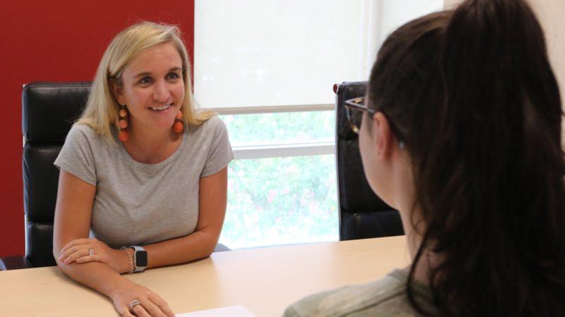 GET HIRED: Navigating the Job Offer