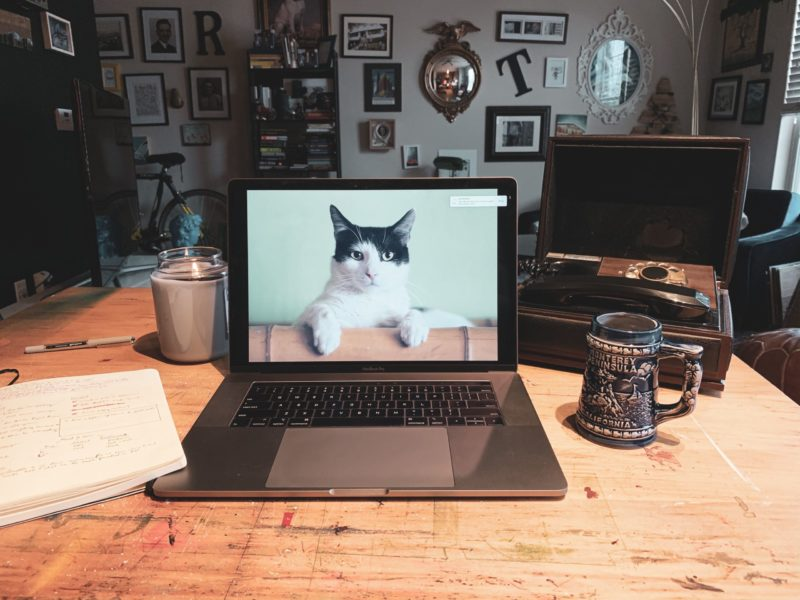 WFH Pro Tips (from RV Experts)