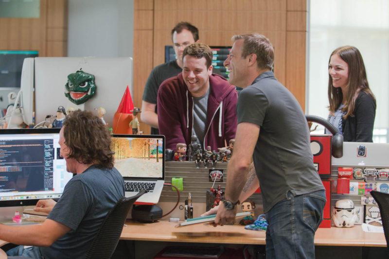 Inside RV: Life on the RV Engineering Team